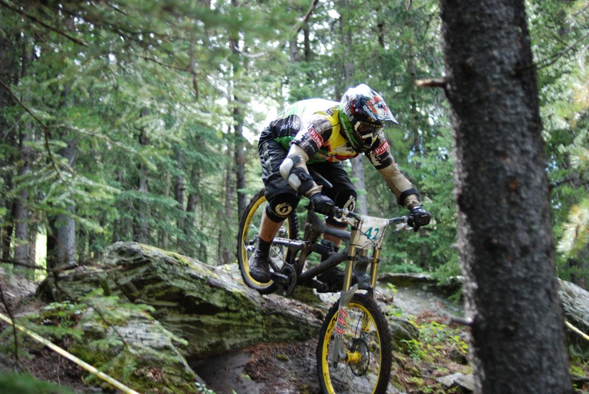 De största nybörjarmisstagen inom MTB-cykling
